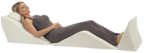 Contour Products Backmax Foam Bed Wedge System 20 Inch