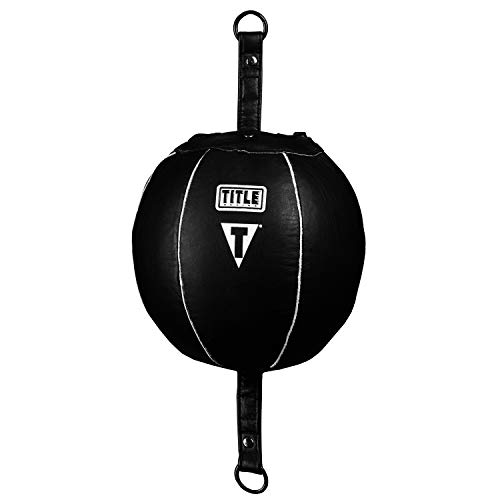 Title Boxing Double End Bag, 9'