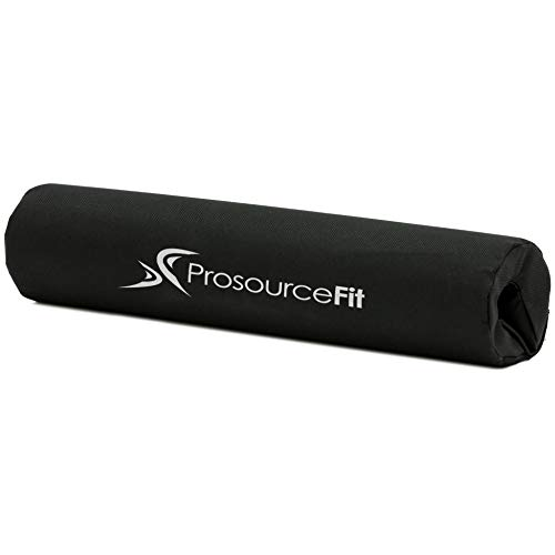 ProsourceFit Weighlifting Barbell Pad for Squats