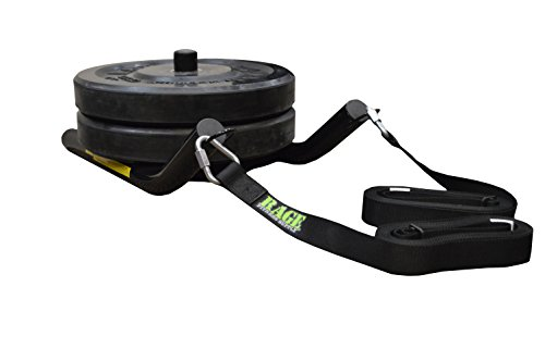 Rage Fitness R2 Weighted Training Pull Sled