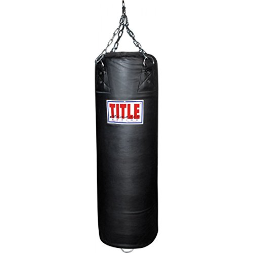 Title Classic Double End Punching Bag, 100 lbs