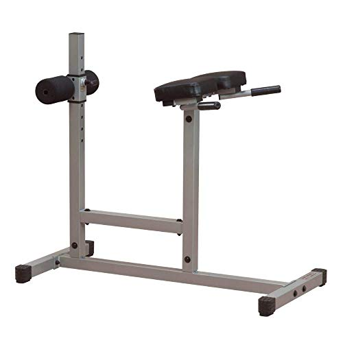 Body-Solid Powerline Roman Chair Back Hyperextension (PCH24X)