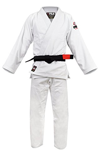 FUJI– All-Around BJJ Uniform – BJJ & Jiu Jitsu Gi