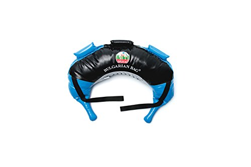 Suples Fitness Bulgarian Bag - Fitness Bulgarian Bag, Red, 12kg/26lbs