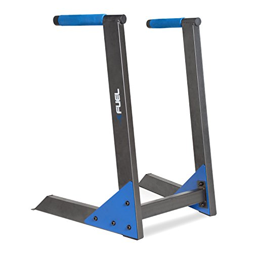 Fuel Pureformance Deluxe Bodyweight Training Dip Station