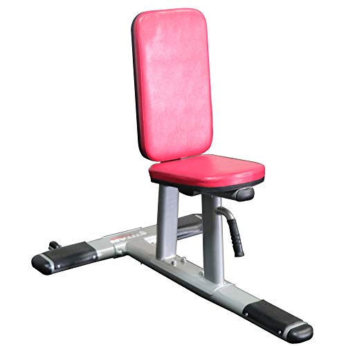 Titan Seated Stationary Bench