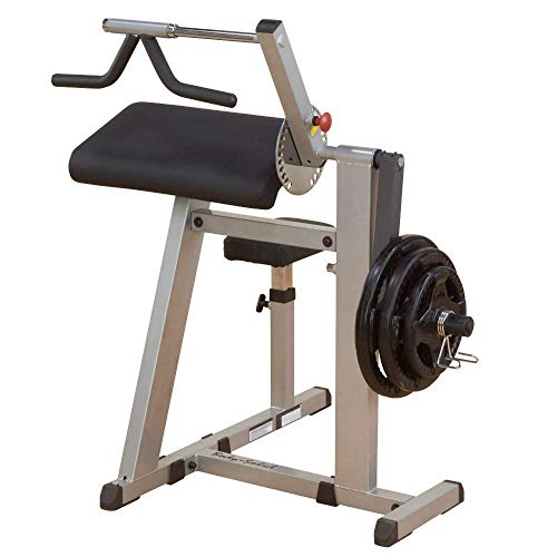 Body-Solid Cam Series Biceps and Triceps Machine (GCBT380)