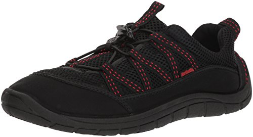Northside Unisex Brille II Athletic Water Shoe,Black,10 M US