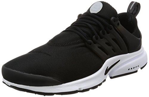 Nike Air Presto Essential Black/Black-White