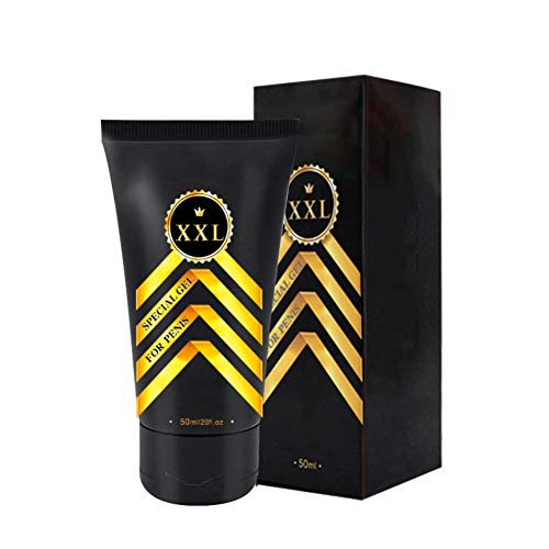Men Penis Enhancement Cream, Ointment Penis Enlarged Massage Cream for Men Improve Frigidity and Prolong Sex Time - Increase Thicking Dick Massage CreaTitan Gel Cock Mens Erection Pills Sexual