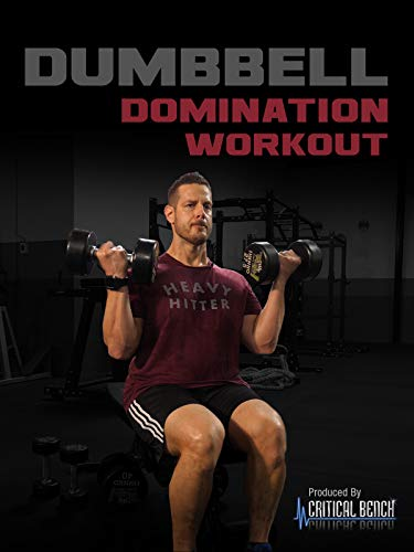 Dumbbell Domination
