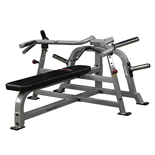 Body-Solid ProClubLine Leverage Bench Press (LVBP)