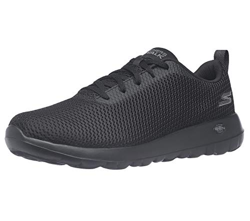 Skechers Performance Men's Go Walk Max-54601 Sneaker,black,11 M US