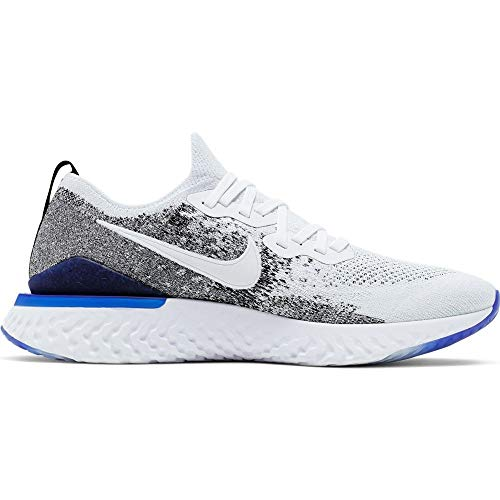 Nike Mens Epic React Flyknit Running Trainers Aq0067 Sneakers Shoes