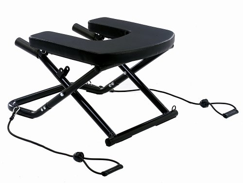 Health Mark Yogacise 2-in-1 IVO18110 Yogacise 2-in-1 Yoga and Exercise Bench