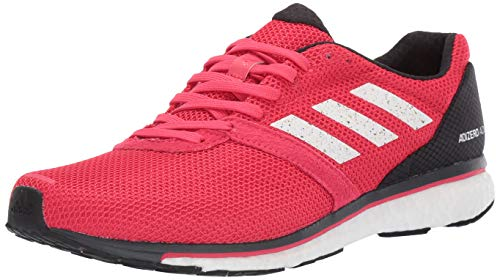 adidas Men's Adizero Adios 4 Running Shoe