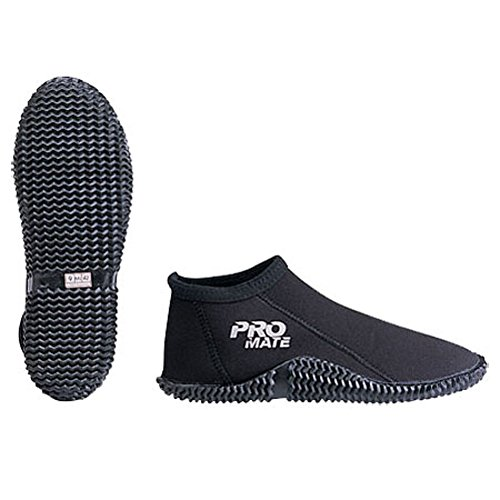 Promate 3mm Beach Dog Water Sports Boots Shoes
