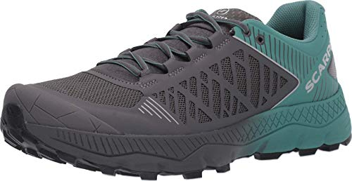 SCARPA Men's Spin Ultra Trail Shoes for Hiking and Trail Running