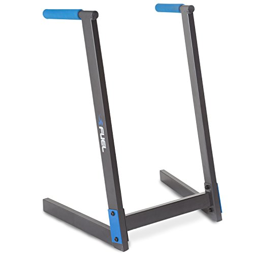 Fuel Pureformance Bodyweight Training Dip Station