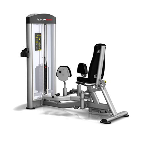 Bodykore Isolation Series: Hip Abductor/Adductor Model- Commercial Selectorized Strength- -GR632