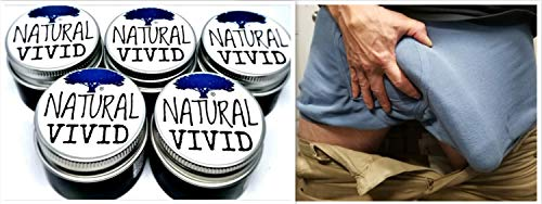Natural Male Enhancement Fast Growth INCHES Cream Increase Size Length+Girth + Better Performance(5 Cream)10oz)