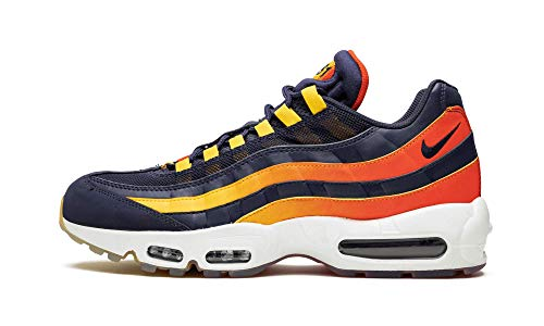 Nike Men's Air Max 95 Leather Running Shoes