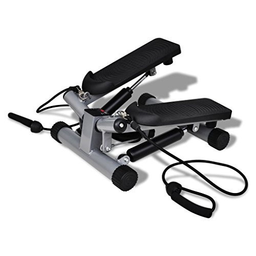 Swing Stepper Twist Stepper With Rope