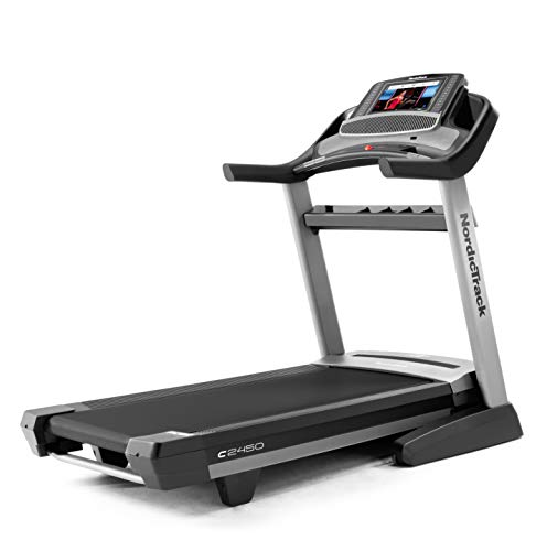 NordicTrack Commercial Series 14' HD Touchscreen Display Treadmill 2450 Model + 1 Year iFit Membership