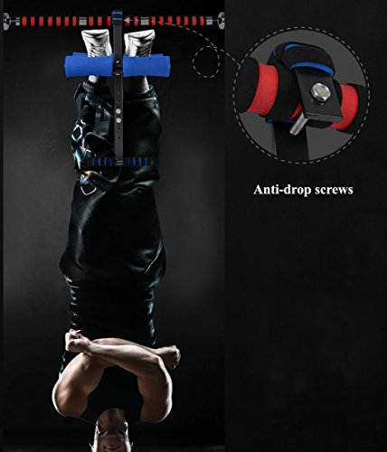 Tonyko Anti Gravity Inversion Equipment Stretching Equipment for Stretching Muscles and Relieving Spine Disease(Inversion Equipment)