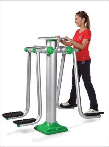Sport Play 902-956H Dual Abductor Station