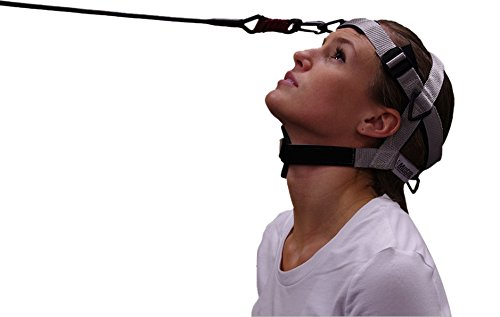 MediCordz Single Head Harness, Medium