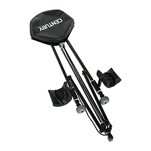 Century Leg Stretcher Portable Stretching Machine for Enhanced Flexibility in Boxing Martial Arts and Fitness