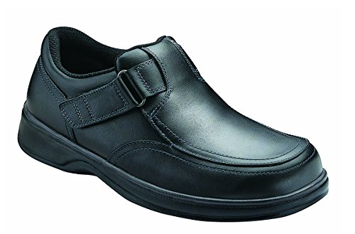 Orthofeet Proven Diabetic Foot Pain Relief. Best Orthopedic Arthritis Women's Loafer Shoes Carnegie
