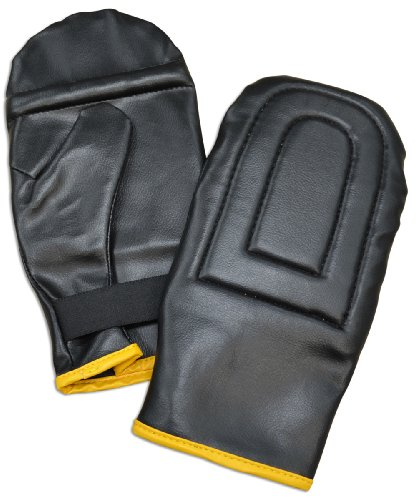 Ring to Cage Economy Cardio Boxing Light Bag Mitt - One Size