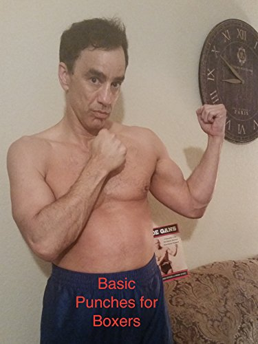 Basic Punches for Boxers