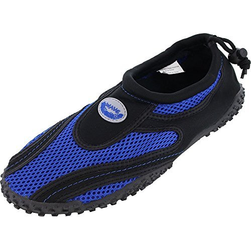 The Wave Easy USA Women's Water Shoes
