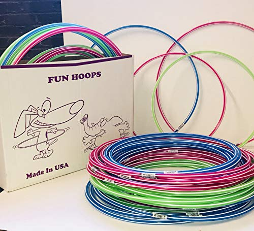 All American Products Now Hula Hoop Pack of 48