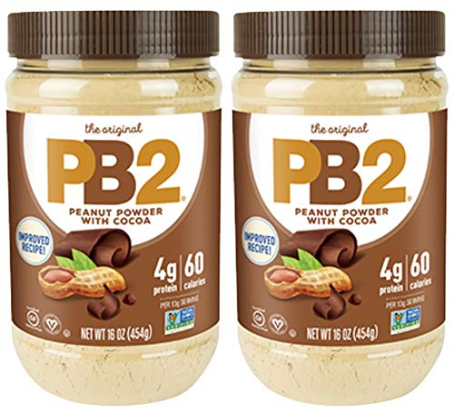 PB2 Bell Plantation Chocolate Peanut Butter