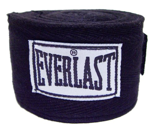 Everlast 4455BP Hand Wraps