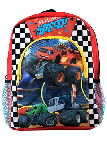 Blaze & the Monster Machines Kids Blaze and the Monster Machines Backpack