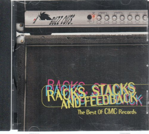 Racks, Stacks and Feedback : The Best of CMC Records