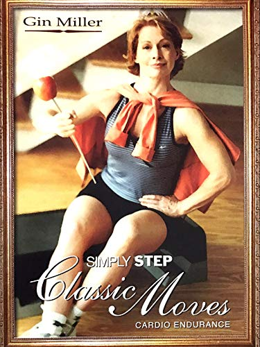 Gin Miller's Simply Step Classic Moves