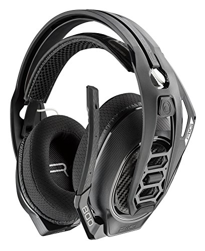 RIG Gaming Headset, RIG 800LX Wireless Gaming Headset for Xbox One with prepaid Dolby Atmos Activation Code Included
