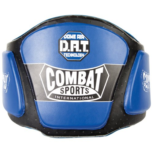 Combat Sports Dome Air Tech MMA Belly Pad