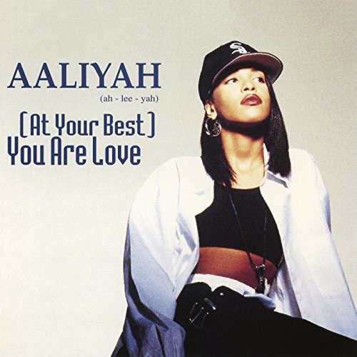 At Your Best (You Are Love) (Stepper's Ball Remix)