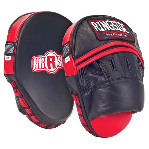 Ringside Panther Boxing MMA Punch Mitt, 10'