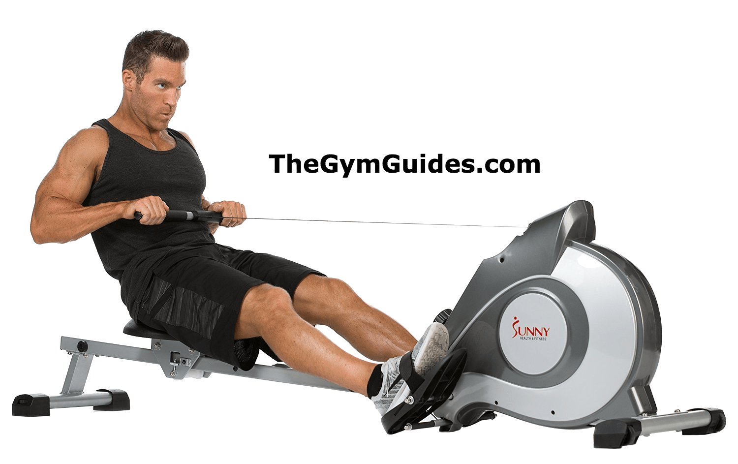 Rowing Machine Buying Guide 2019