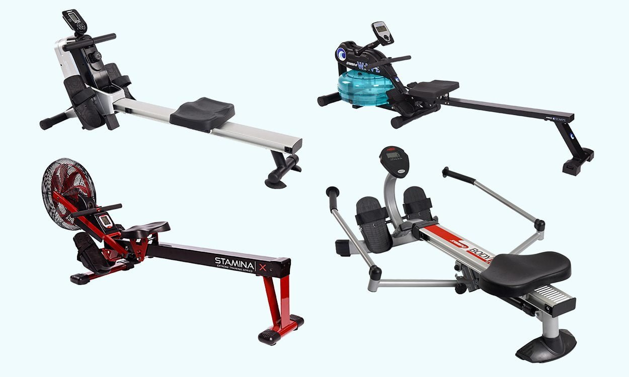 Best Rowing Machine Resistance System