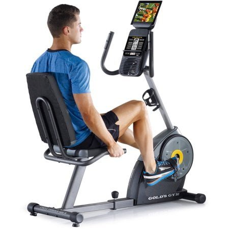Spin Bike Year Round Exercises