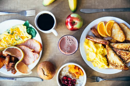 Best Breakfast Foods 2019